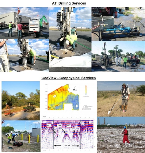 Environmental Remediation Services - Throughout the State of Florida, Environmental Remediation is becoming the critical environmental service in 2019